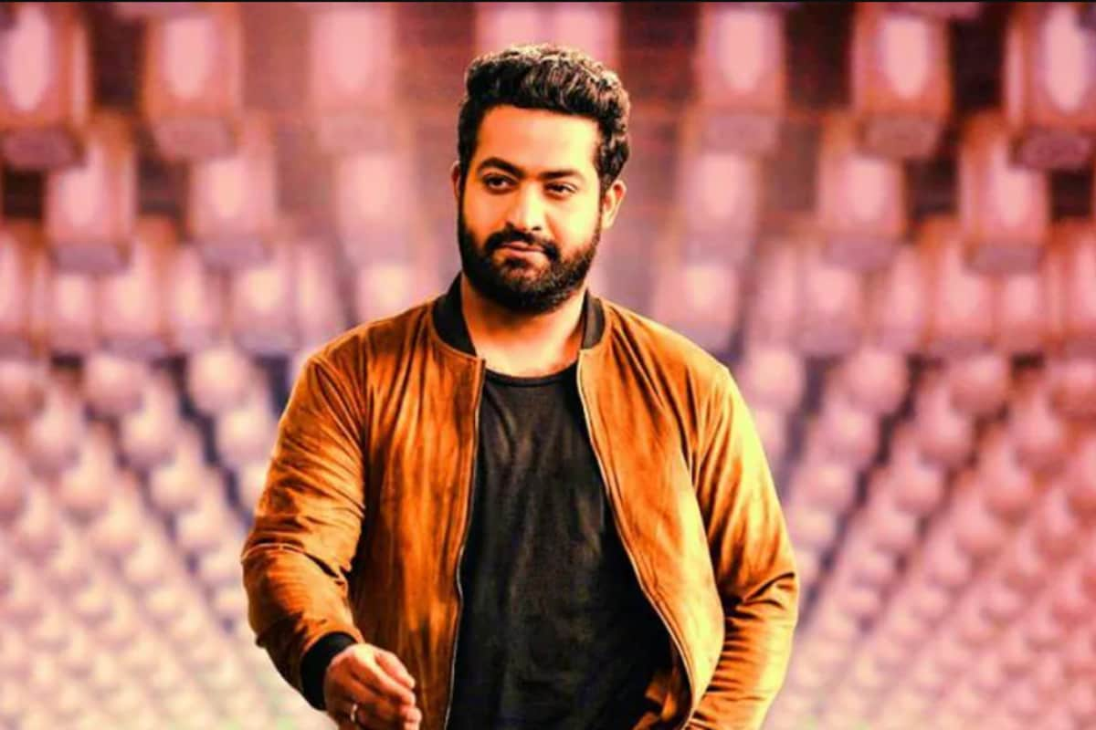 Jr NTR Tests Positive For Covid-19, Says He is Absolutely Fine - News18