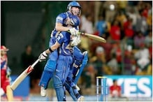 On This Day: Faulkner Hammers 17-ball 41 to Take RR Home vs RCB in IPL 2014