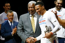 NBA: Russell Westbrook Breaks Oscar Robertson's Record as Wizards Fall to Hawks