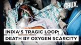 No End To Oxygen Crisis: 11 Die In Tirupati In India's Latest Covid Tragedy