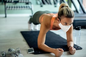 COVID-19 Survivors' Must Stay Fit; Here Are Exercises They Can Do At Home