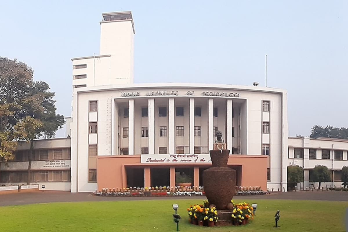 IIT-Kharagpur Suspends Teacher Who Abused SC, ST Students in Online Class
