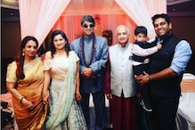Mukesh Khanna's Elder Sister Dies a Day After He Dismissed His Death Rumours