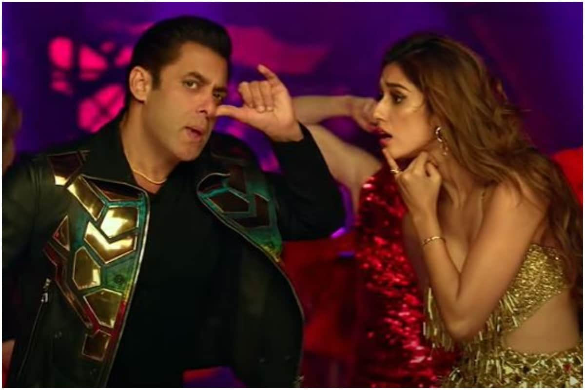 Netizens React to Salman Khan's Radhe Your Most Wanted Bhai with Hilarious Memes