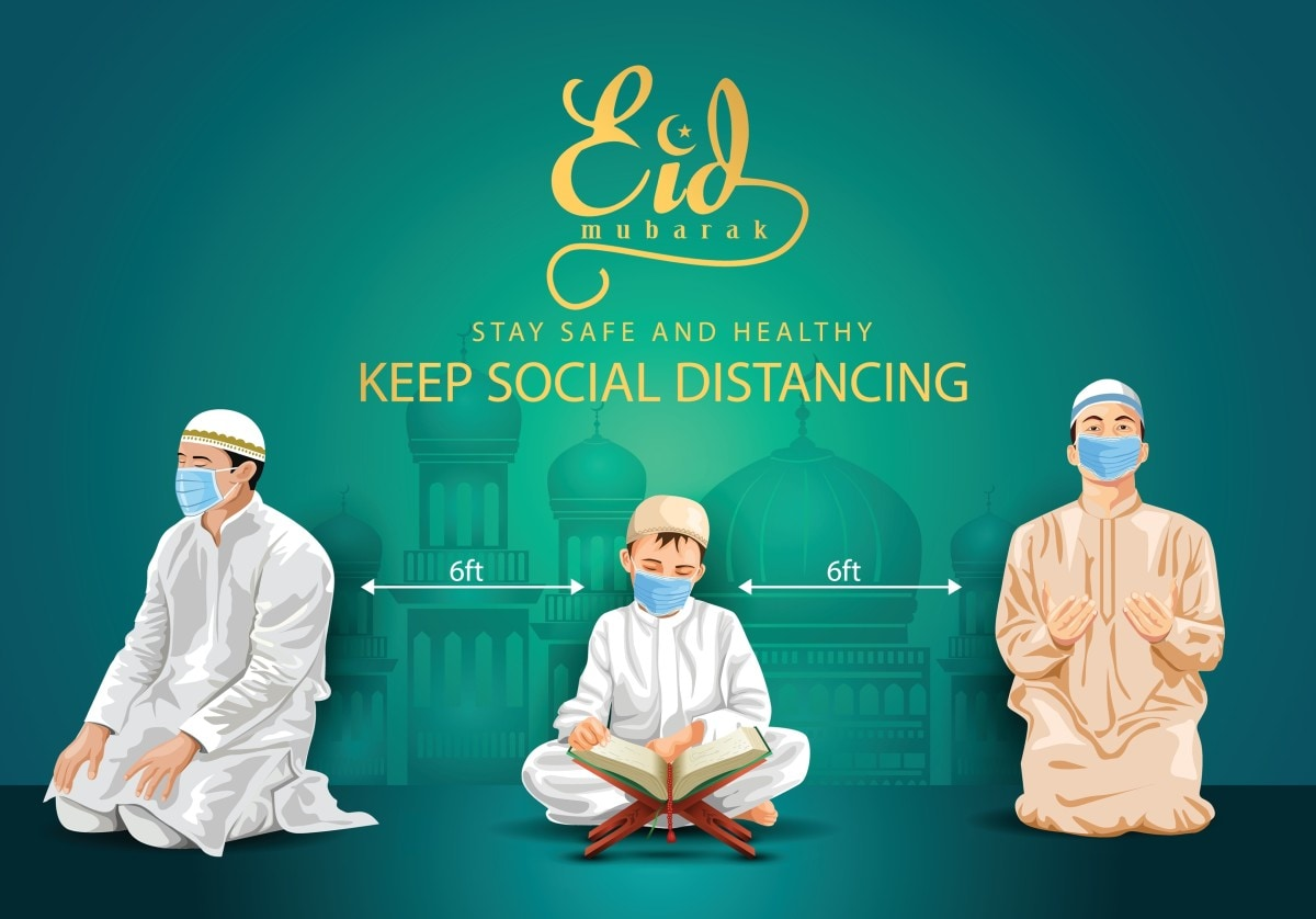 Happy Eid ul Fitr 2021: Eid Mubarak Wishes, Images, Quotes, Status,  Messages, Photos and Shayari