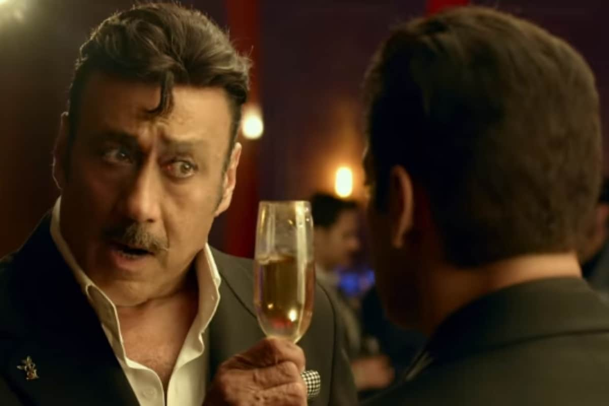 'What I'm Doing in Radhe Is Humour, One Shouldn't Take It Seriously': Jackie Shroff