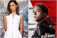 Here's Why Emily Blunt Turned Down Black Widow Role