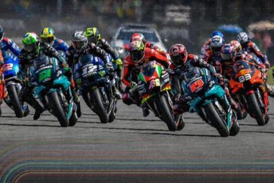MotoGP (Photo Credit: Twitter)
