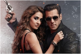 Salman Khan's Radhe: Your Most Wanted Bhai Hit by Piracy on WhatsApp and Telegram, FIR Filed