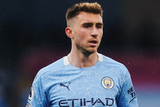 Aymeric Laporte to play for Spain (Image: Twitter)