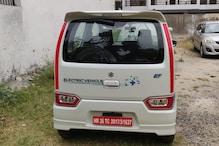 After Glanza and Urban Cruiser, Toyota Now Working on Electric Maruti Suzuki Wagon R; Spied Testing