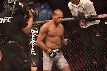 UFC 262: Jacare Souza Breaks His Right Arm in Fight with Andre Muniz | WATCH