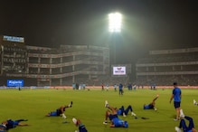 DDCA Offers Arun Jaitley Stadium as Vaccination Site in Fight Against COVID-19 Pandemic