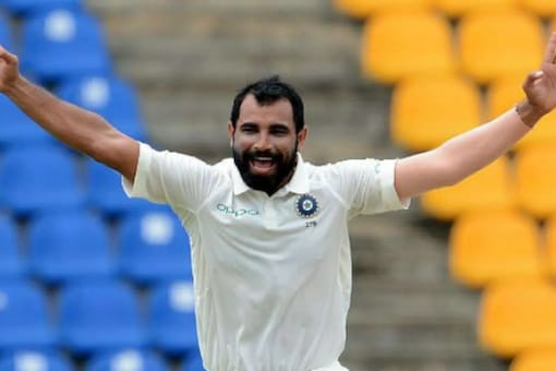 """Mohammed Shami says """"Need big heart and strong mind to bluff batter"""" in IPL 2021"""