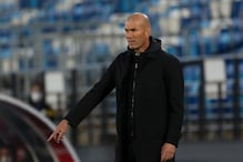 Zinedine Zidane Refuses to Address Real Madrid Future ahead of La Liga Title Showdown