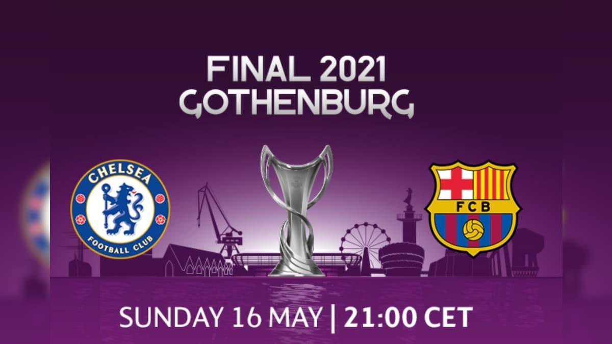 UEFA Women's Champions League Final Chelsea vs Barcelona LIVE Streaming: When and Where to Watch Online, TV Telecast, Team News, Barcelona Femeni, Chelsea Women
