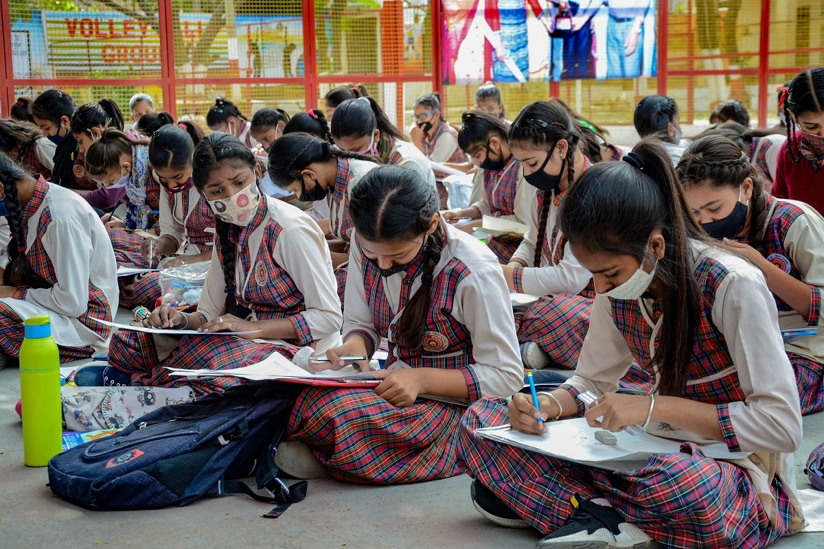 PIL Against Cancelation of Class 10 Exams, Says 'Against Academic Interest'