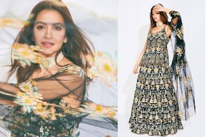 Kriti Kharbanda Looks Like A Dream In Ethnic Wear, Check Out The Actress Slaying Every Look
