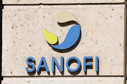 Sanofi logo (Reuters)