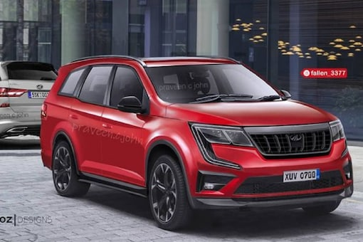As per the latest teaser video shared by Mahindra, the XUV 700 will also be getting a new advanced safety feature called Driver Drowsiness Detection.