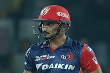 On This Day: Harshal Patel's All-round Performance Helps Delhi Crush CSK in IPL 2018