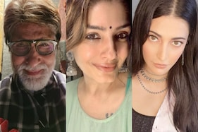 Amitabh Bachchan, Shruti Haasan, Raveen Tondon Share Harrowing Experience After Cyclone Tauktae