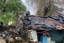 Cyclone Tauktae: Army Teams Carry Out Recce, Relief Operations in Diu