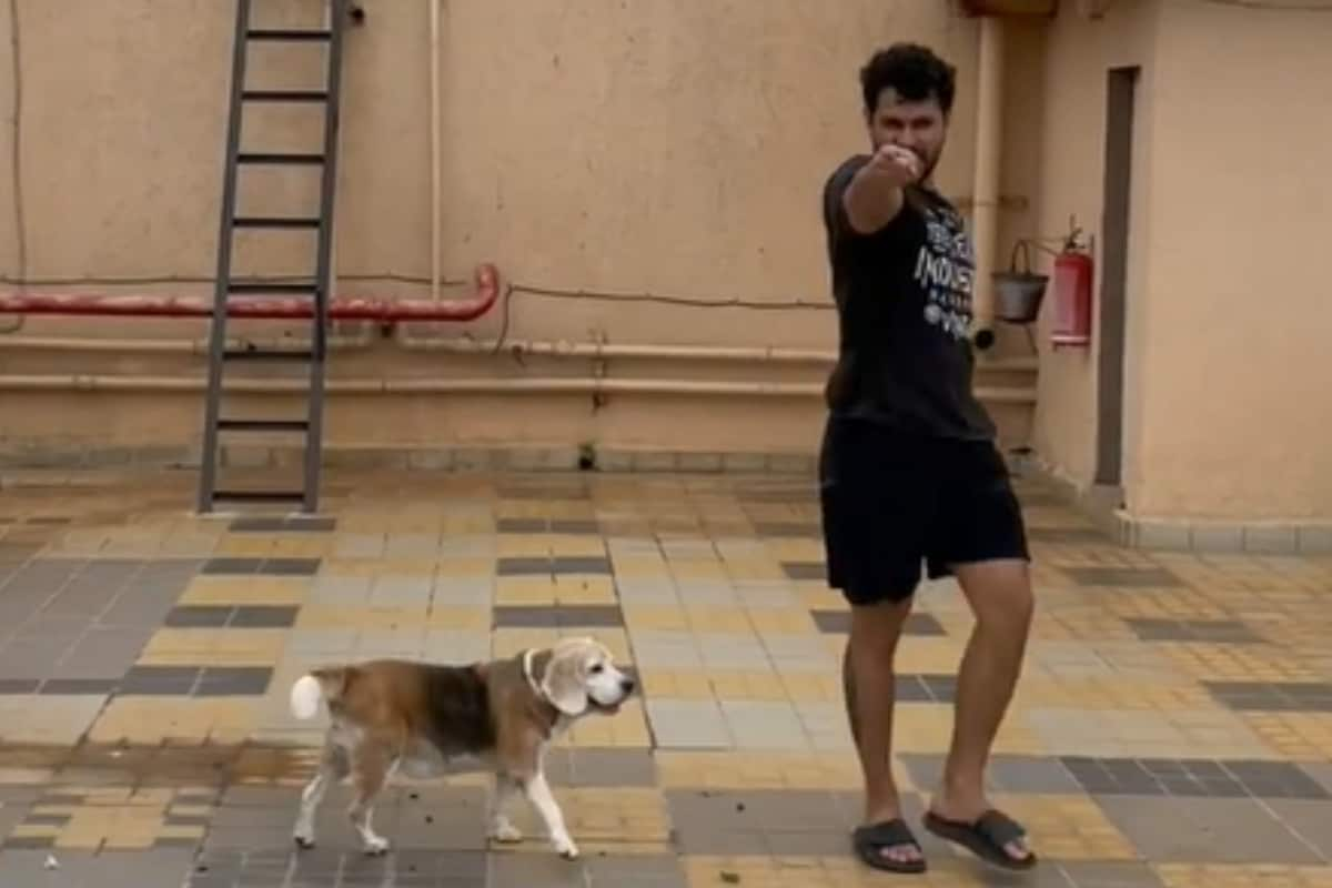 Kunal Kemmu Channels His Inner Anil Kapoor in Hilarious Video