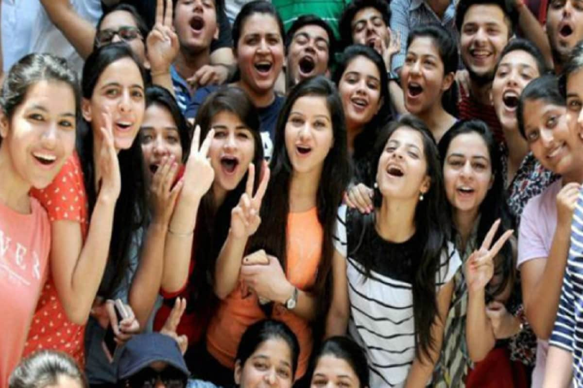 CGBSE 10th Result 2021 Declared: 4.4 Lakh Students Get ...