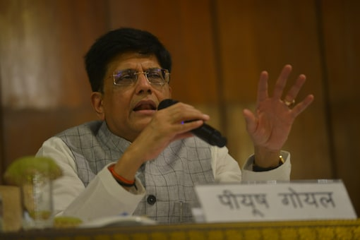 Union Minister Piyush Goyal expresses that the Indian economy is on the road to recovery