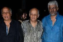 Told Not to Comment on Mahesh-Mukesh Bhatt Split: Vikram Bhatt