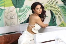 Jasmin Bhasin Dons Sexy Look in Backless Outfit, See Pic