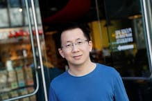 TikTok Parent ByteDance's Co-Founder Zhang Yiming To Step Down As CEO