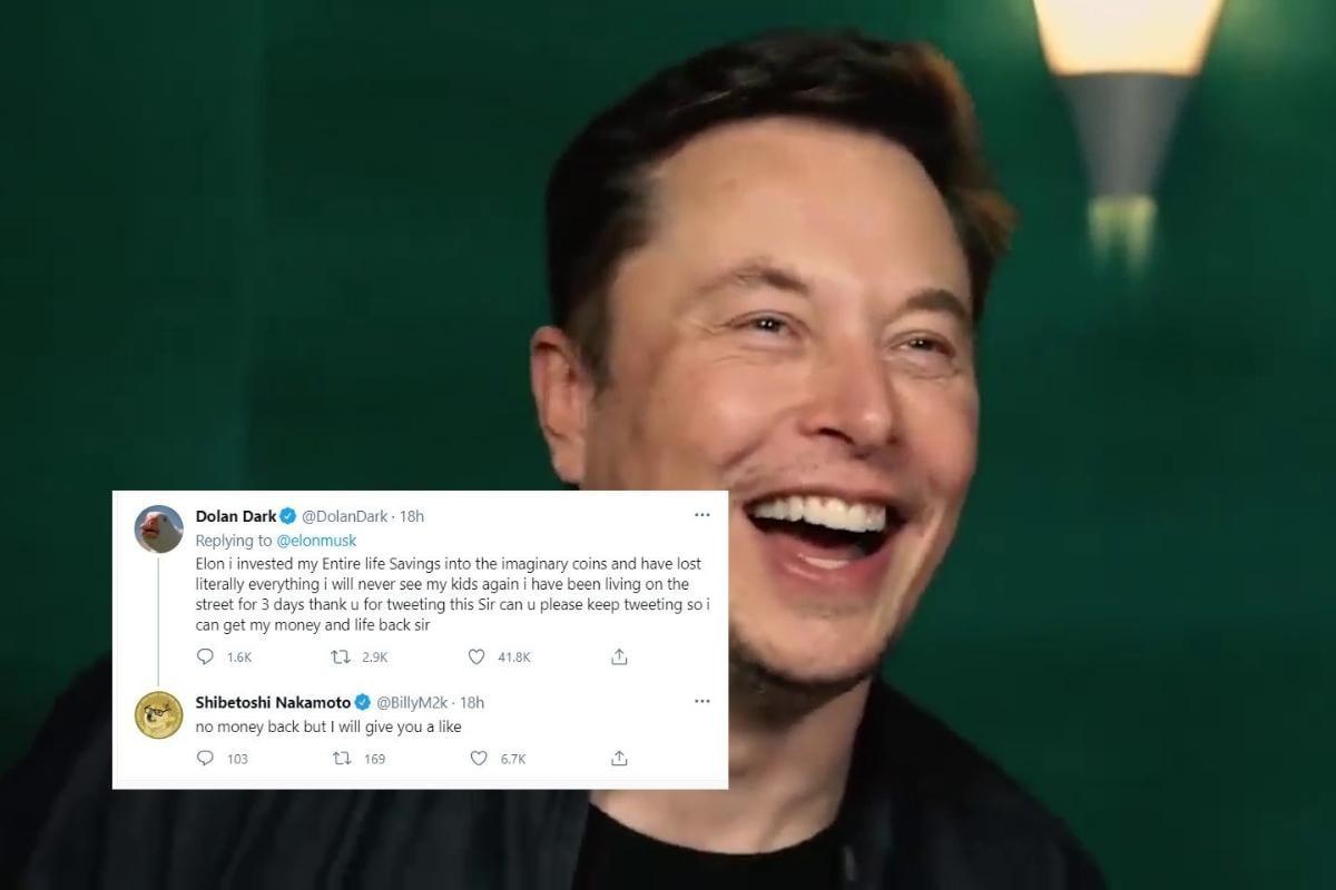 Dogecoin Founder Responds to YouTuber Asking for 'Money Back' on ...