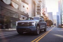 Ford F-150 Lightning Electric Pick-up Unveiled Globally, Here's Everythinag You Need to Know About the Car