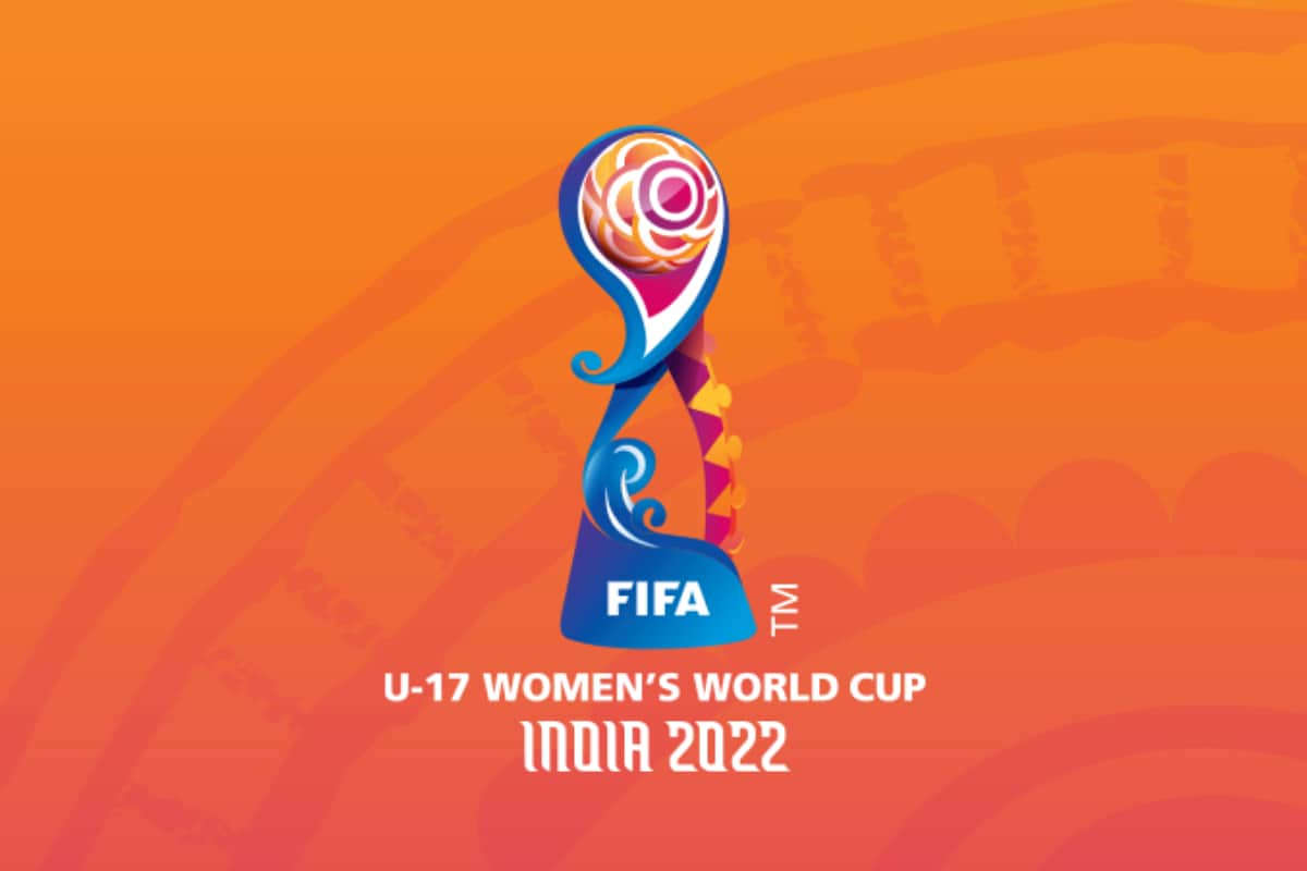 FIFA U-17 Women's World Cup to be held in India in October 2022