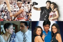 6 Bollywood Films That Celebrate the Spirit of Monsoon
