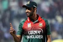 Zimbabwe vs Bangladesh, Live Cricket Score, 1st ODI from Harare