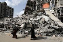 World Bank Estimates Cost of Rebuilding Gaza at USD 485 Million