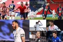 Who is Playing for What on the Last Matchday in Major European Leagues?