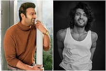 7 Hottest South Actors Who are Making Noise Pan-India