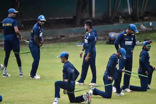 India vs Sri Lanka: Another Lankan Player Tests Positive for Covid-19 Ahead of Series