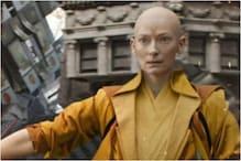 Kevin Feige Regrets Casting Tilda Swinton Instead of an Asian in 'Doctor Strange'