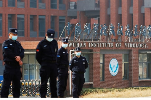 Nearly 13,000 samples from a Yunnan mine where 6 miners had died of pneumonia-like symptoms were being studied at the Wuhan Institute of Virology around the time of the Covid outbreak.