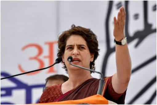 """Asked whether the Congress will go alone on all the 403 assembly seats in the state or align with some political party, the party general secretary said, """"It is too early to say now."""""""