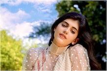Dil Bechara Actress Sanjana Sanghi Reveals Her Love Life is 'Sad'