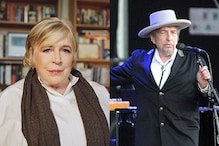 Marianne Faithfull Was Upset to Know That Bob Dylan Tore Poem He Wrote on Her