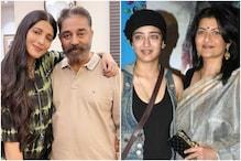 Here's Why Shruti Haasan is Glad Her Parents Kamal Haasan and Sarika Separated Years Ago