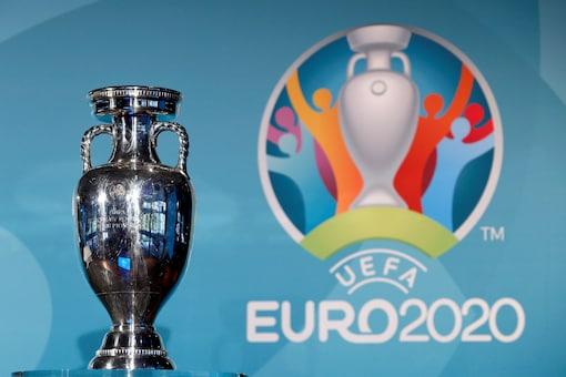 Euro 2020 (Photo Credit: Twitter)