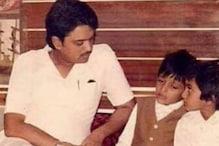 Riteish Deshmukh Remembers Late Father Vilasrao Deshmukh on 76th Birth Anniversary